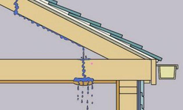 Disadvantages of Hip Roof Leak